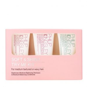 philip kingsley soft and shiny try me kit
