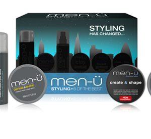 men-u mens grooming box set