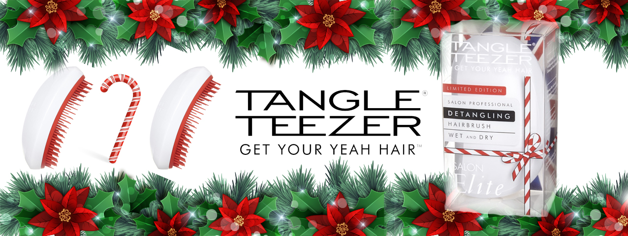 Tangle Teezer Holiday Brush