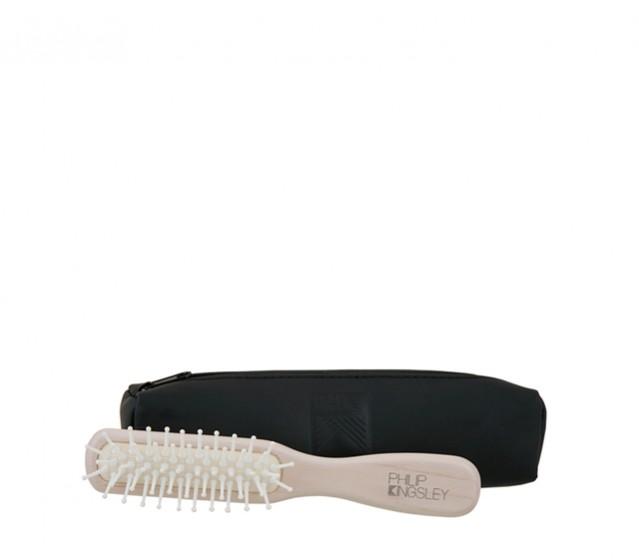 Handbag Brush And Case Madison Avenue Beauty