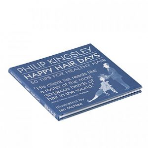 happy hair days book