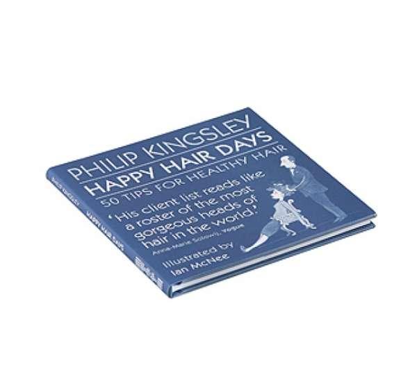 happy hair days book