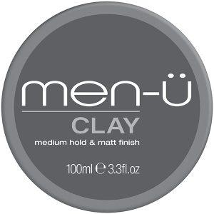 men-u clay stying