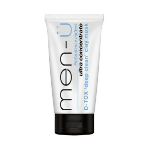 men-u d-tox deep-clean