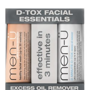 menu-u detox facial essentials