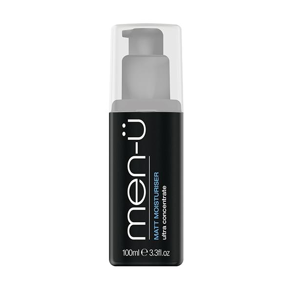 men-u matt moisturizer