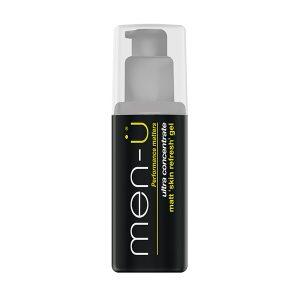 men-u skin refresh gel