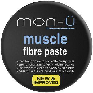 men-u muscle fiber paste