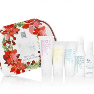 philip kinglsey brilliant hair heroes gift set