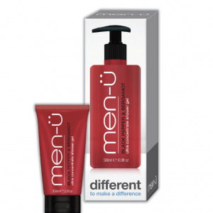 men-u black pepper and pergamot