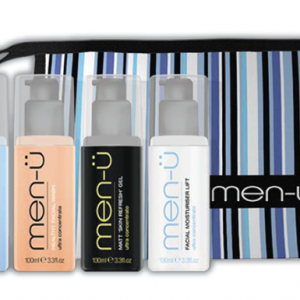 men-u ultimate shave kit