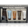 Shave Facial Essentials