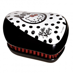 Compact Styler Hello Kitty Black