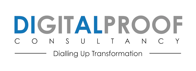 DigitalProof Consultancy