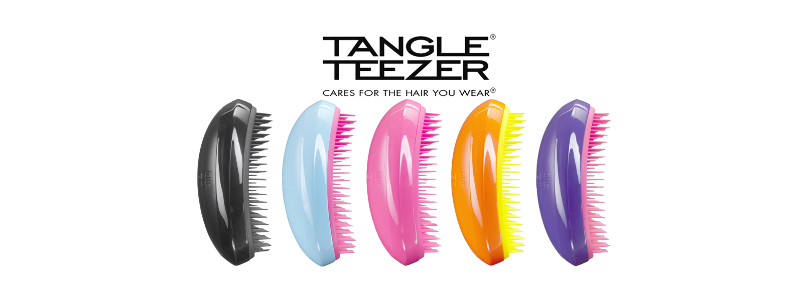 buy tangle teezer brushes