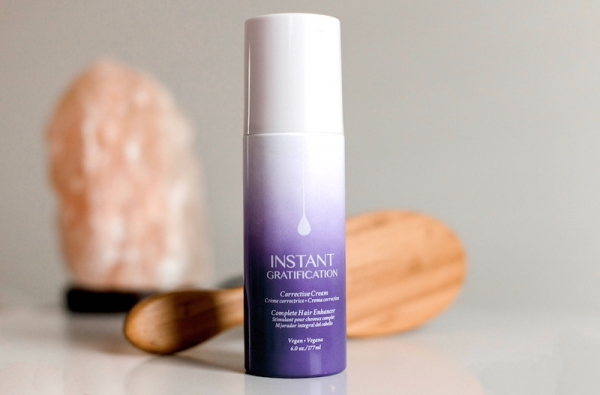 Instant Gratification Hair Care